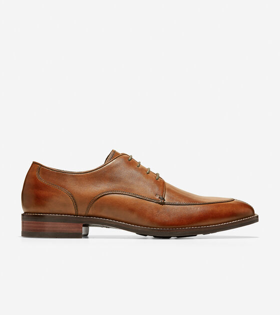 Oxfords & Monks > Lenox Hill Split Toe Oxford