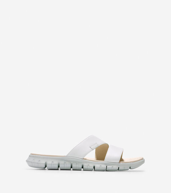 Sandals > Women's ZERØGRAND Two-Strap Sandal
