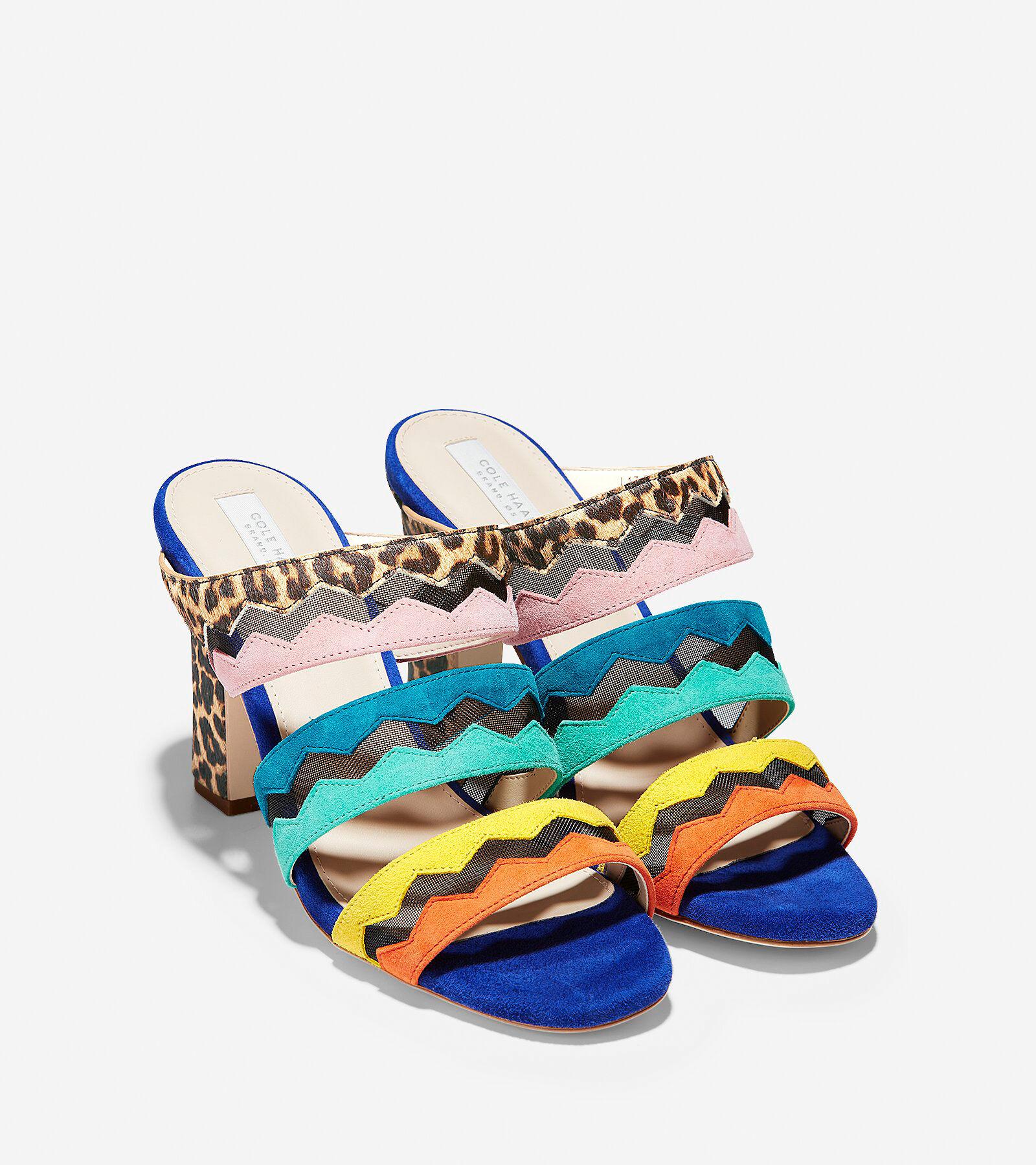 Cole Haan Women's Emilia Sandal 3JDDSmTyz