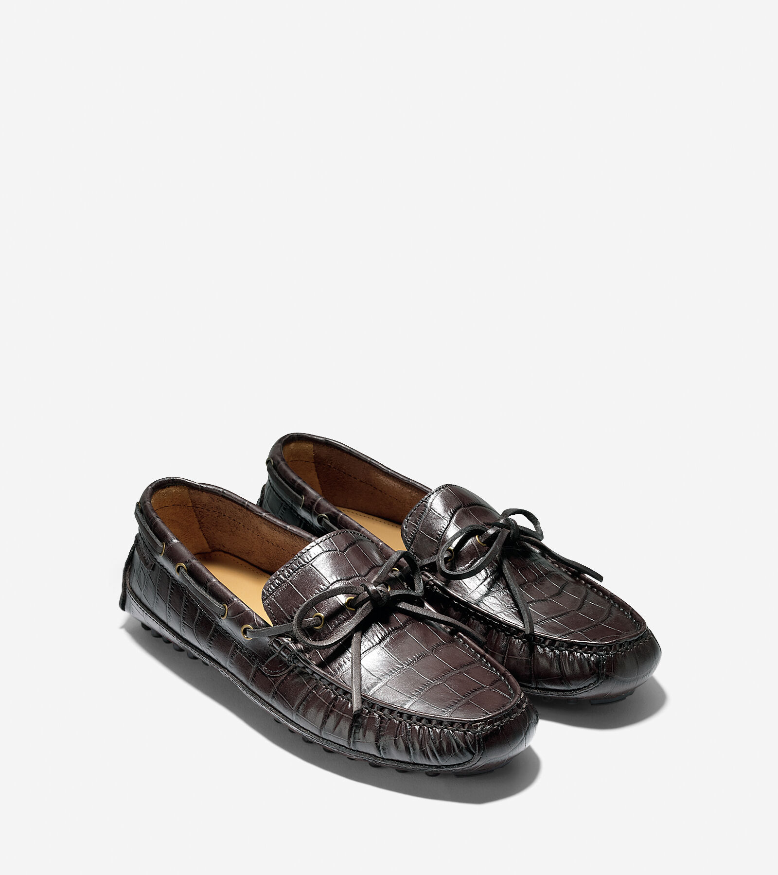 Cole Haan Men's 'Grant Canoe Camp' Driving Moccasin 0196mIcw