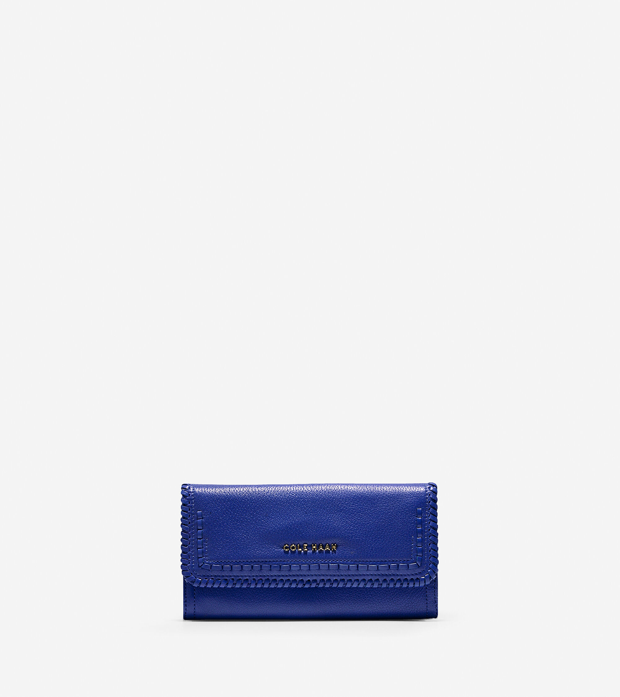 Accessories > Nickson Large Flap Wallet
