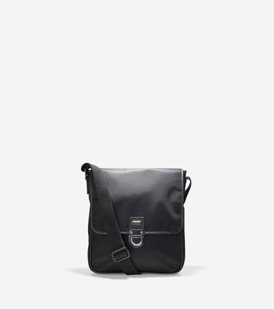 Briefs & Bags > Sullivan Reporter Bag