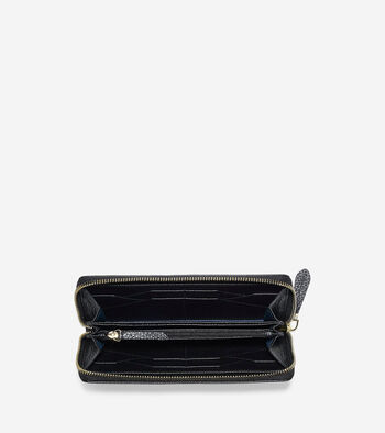 Tali Continental Wallet