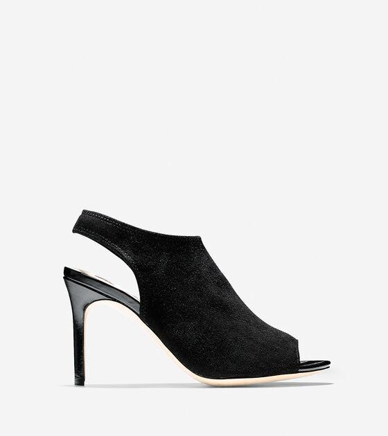 Shoes > Nene Open Toe Shootie