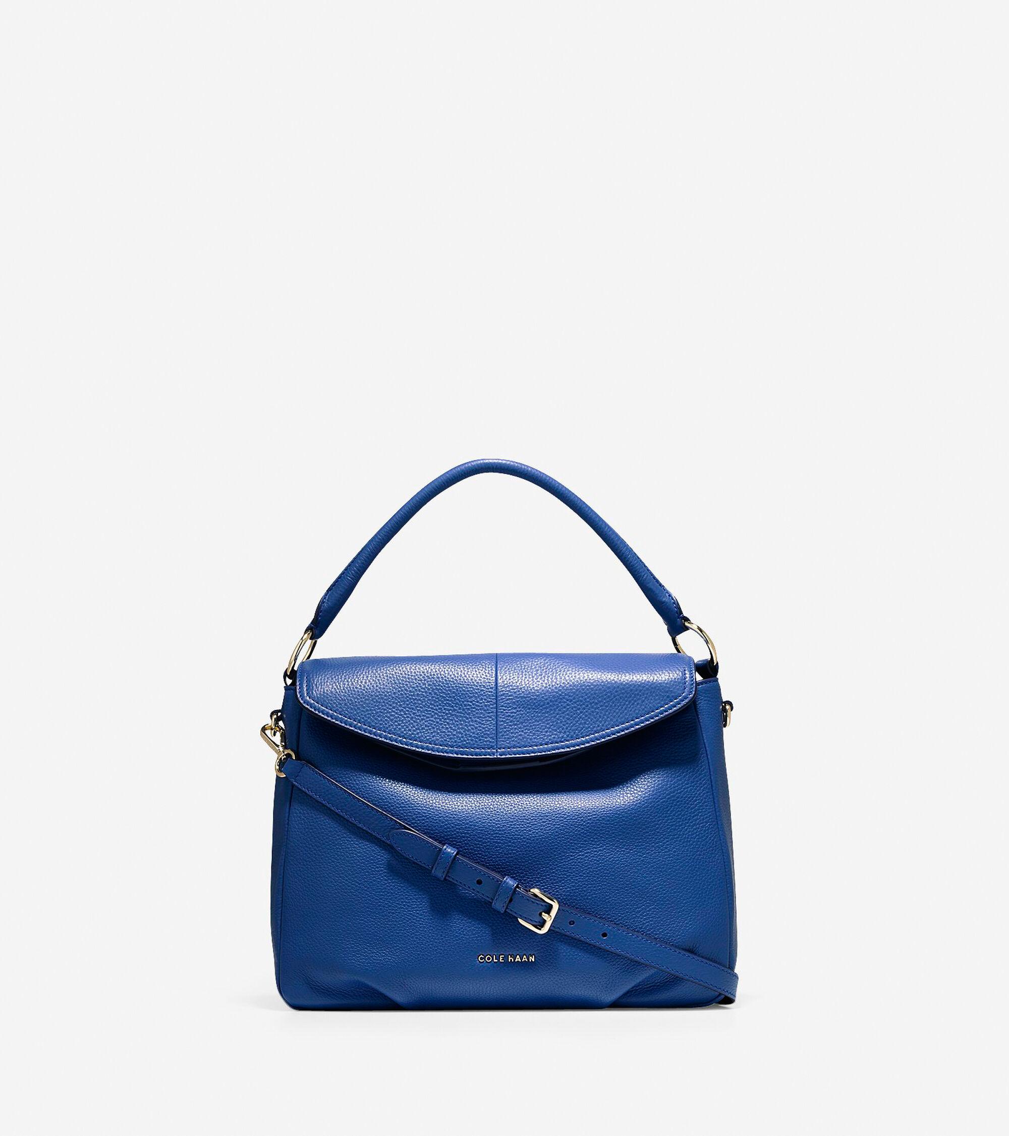 Handbags > Magnolia Crossbody Hobo