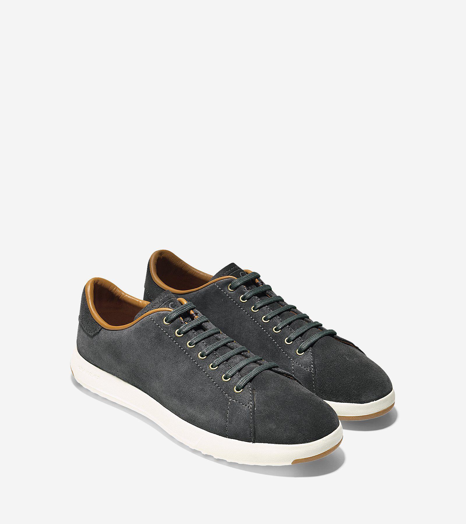... Men's GrandPrø Tennis Sneaker; Men's GrandPrø Tennis Sneaker. #colehaan