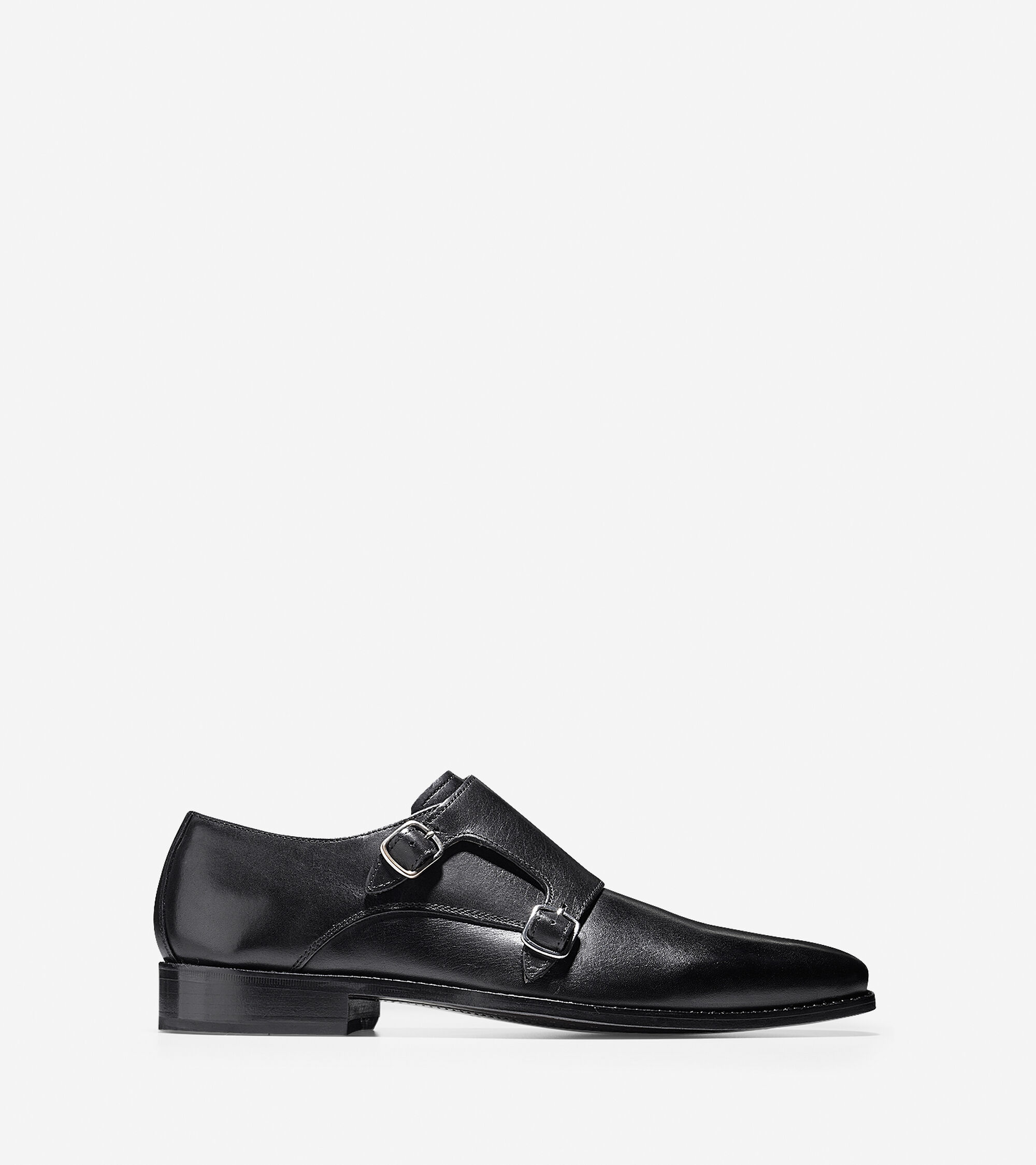 Shoes > Giraldo Double Monk