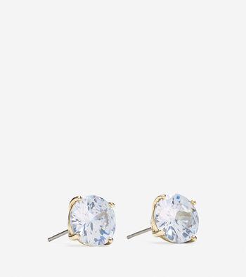 Tali Logo Gallery Stud Earrings Set