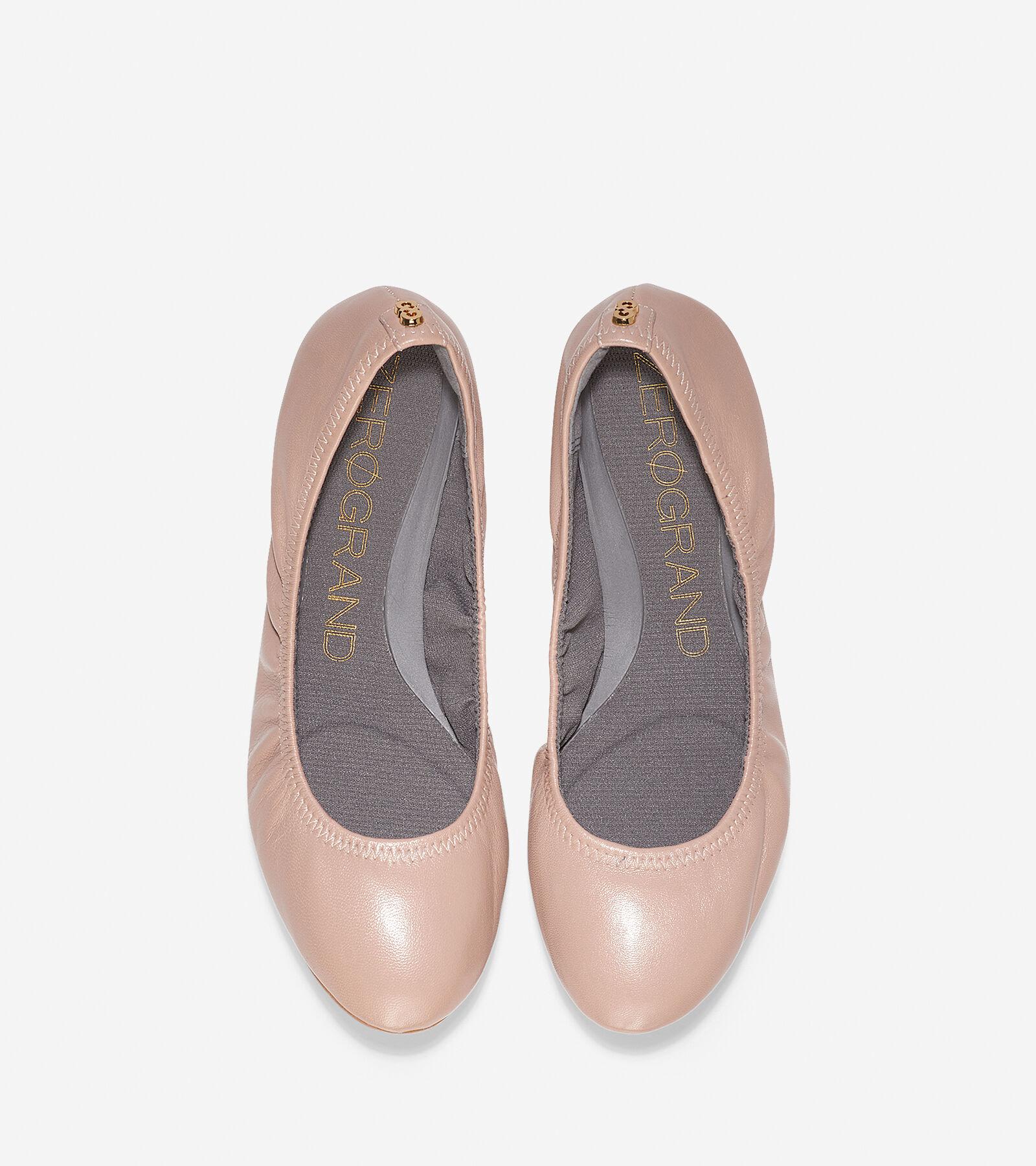 Cole Haan Zerogrand Ballet II nD8GPY