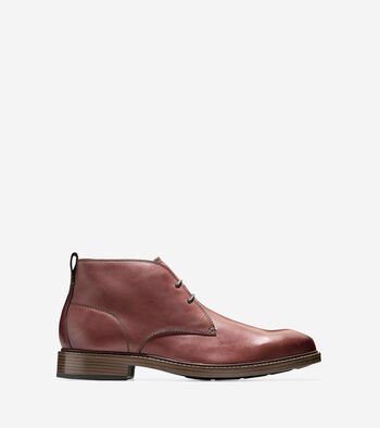 Kennedy Grand Chukka