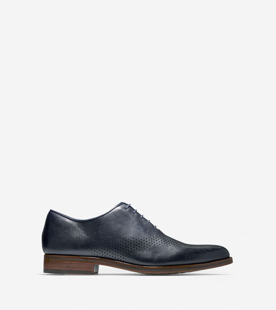 Oxfords & Monks > Washington Grand Laser Wingtip Oxford