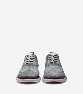 Men's 2.ZERØGRAND Stitchlite x Staple Pigeon