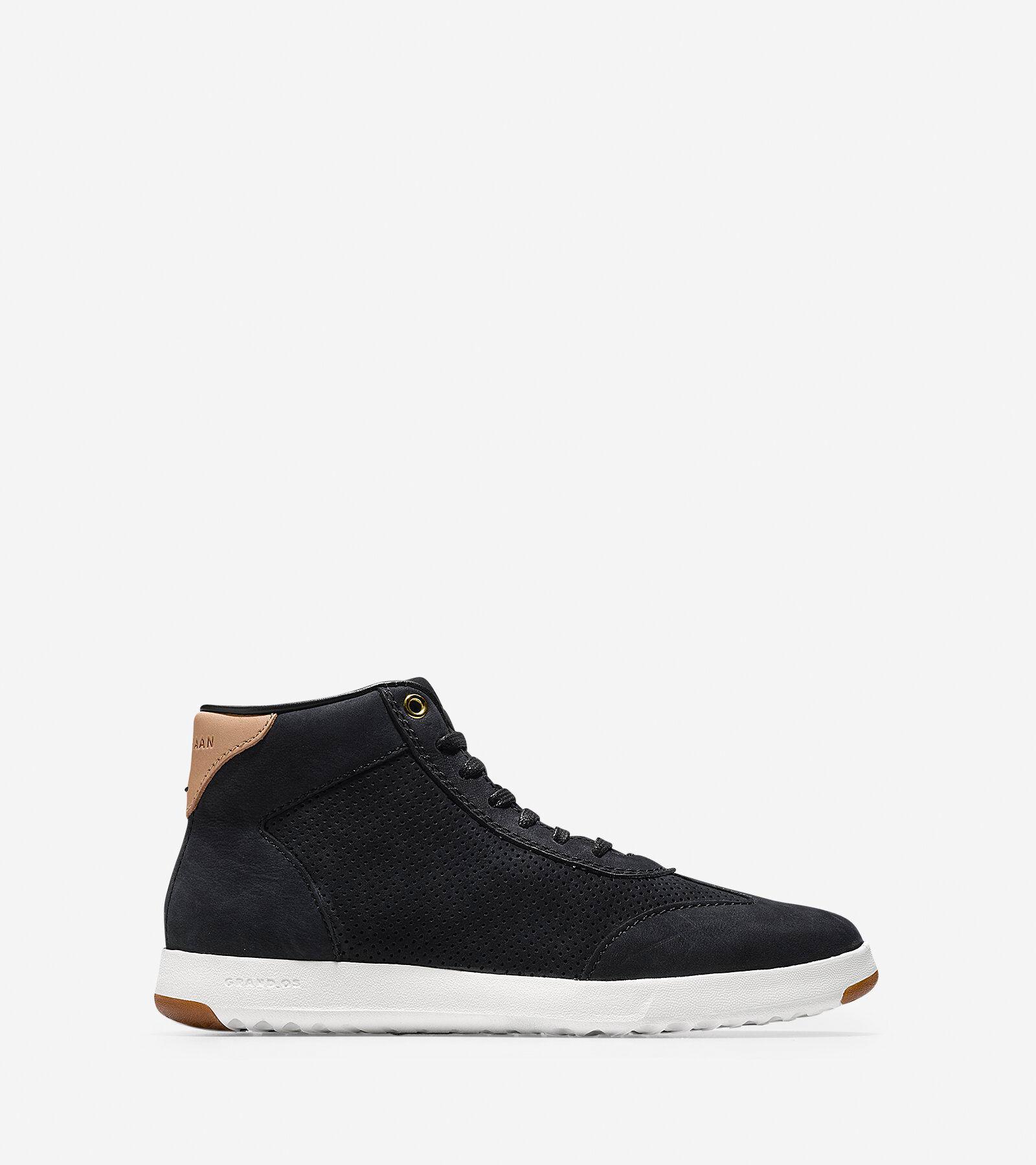 Cole Haan GrandPro Hi-Top Sneaker X9DchlY