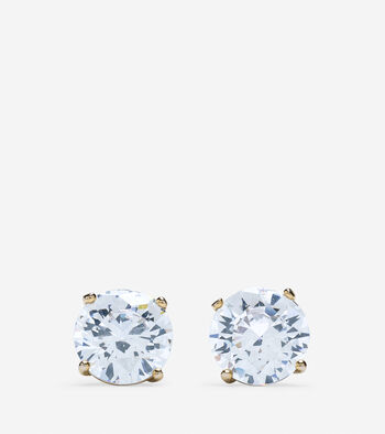 Tali Logo Gallery Stud Earrings Set