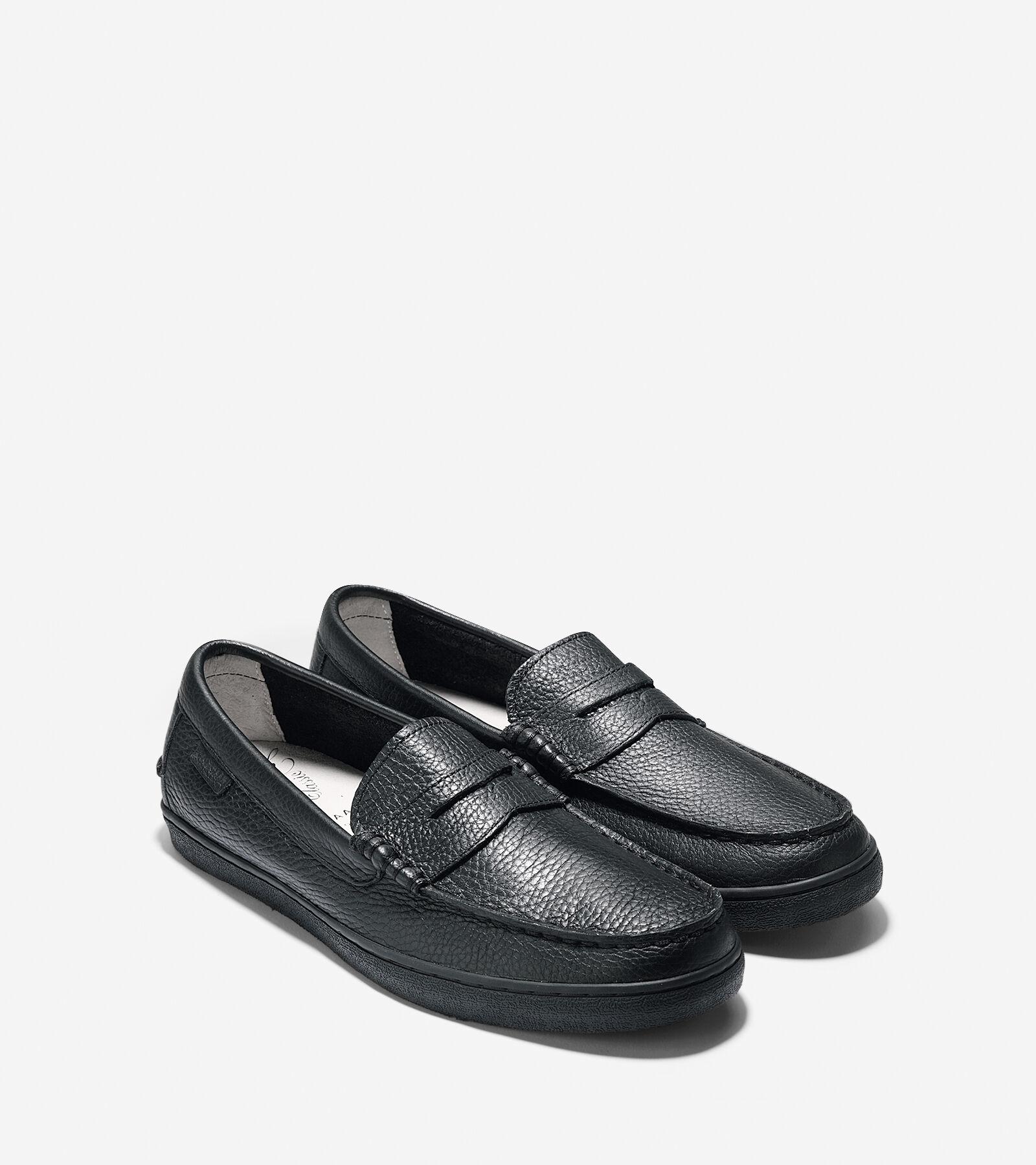 ... Men's Pinch Leather Weekender; Men's Pinch Leather Weekender. #colehaan
