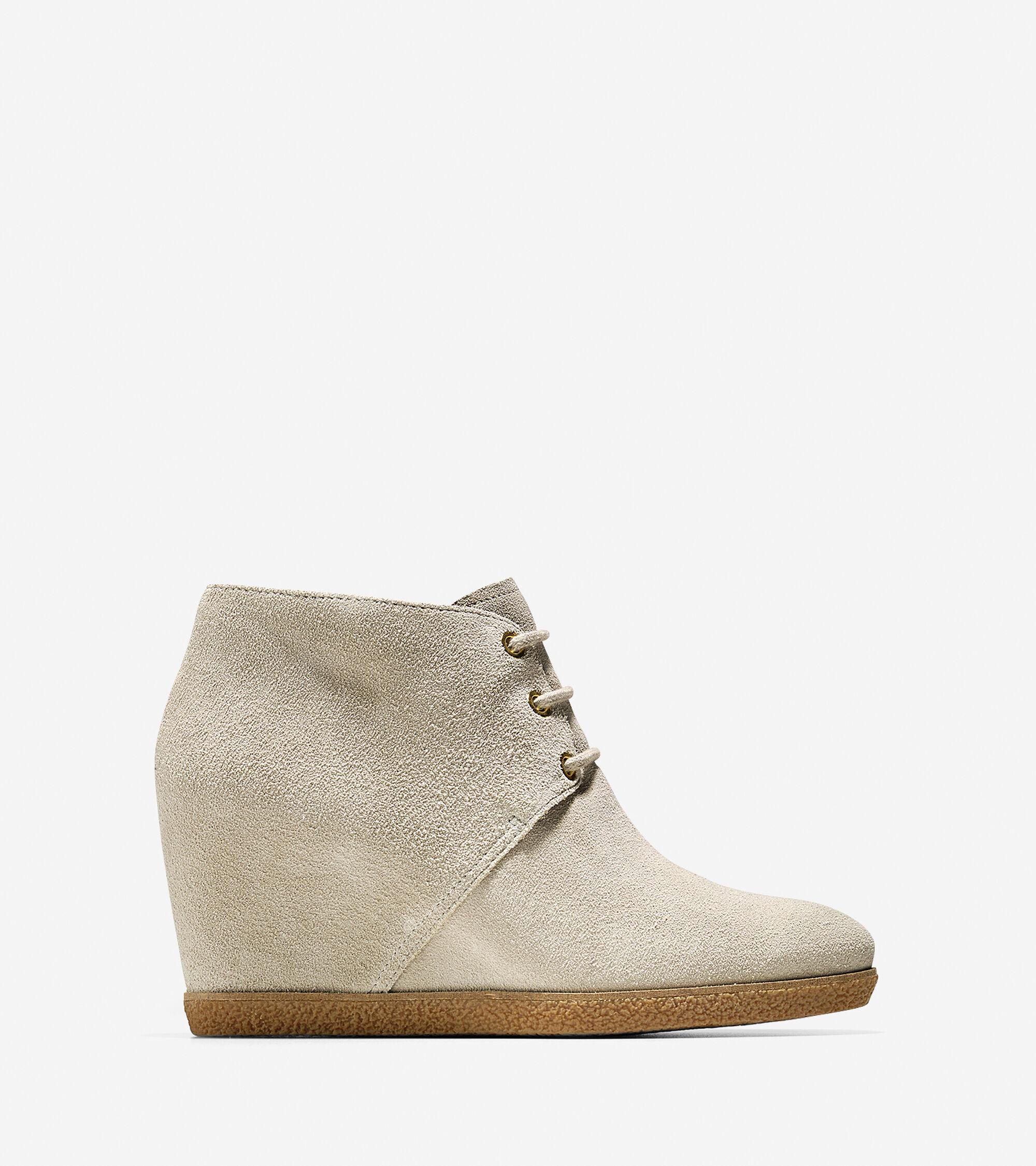 Shoes > Leslie Waterproof Bootie