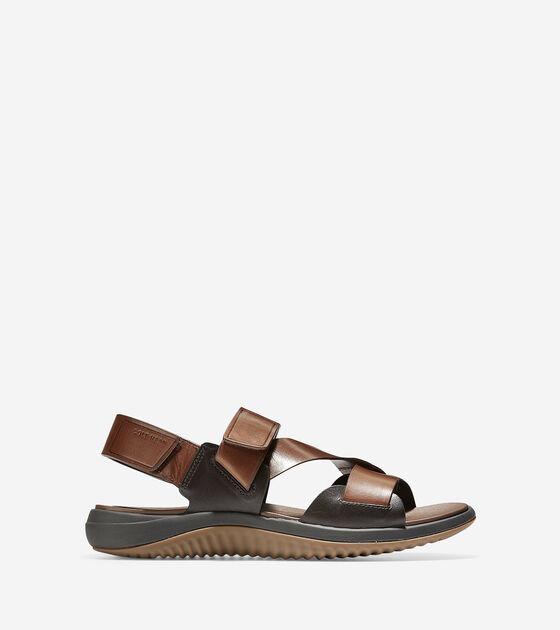 Sandals > Men's 2.ZERØGRAND Multi-Strap Sandal