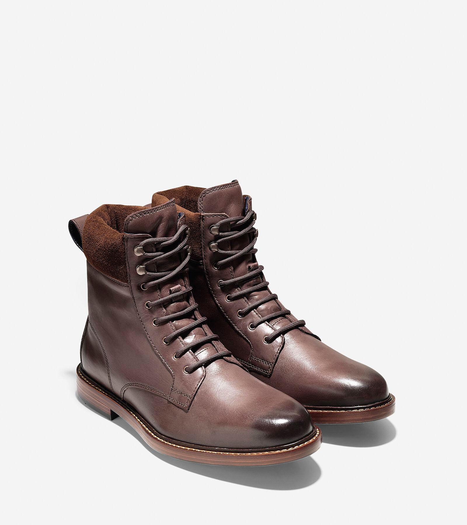 Tyler Grand Boot Cole Haan oFuXN6da