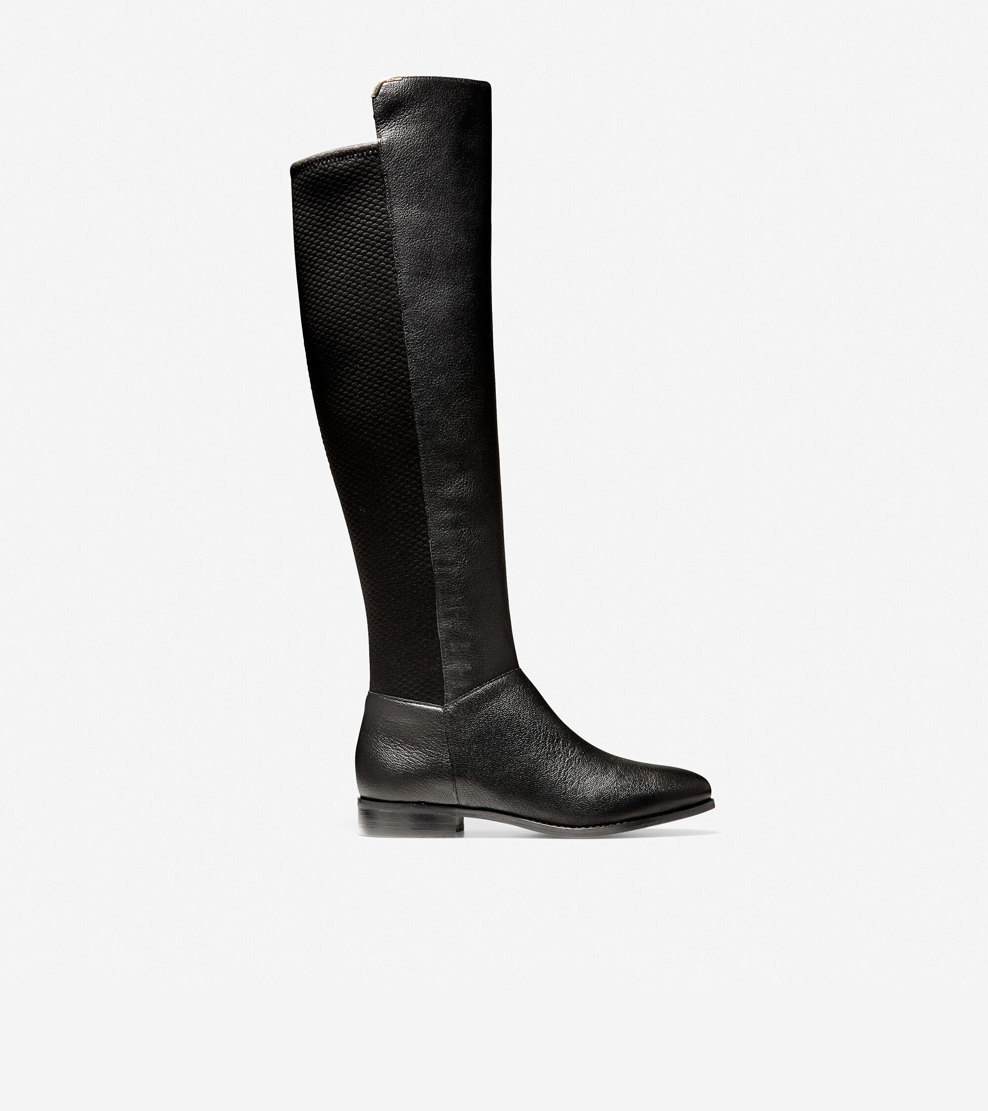 Cole Haan Womens Dutchess Boot