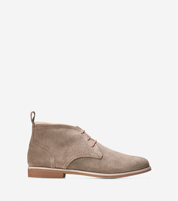 Curtis Waterproof Chukka