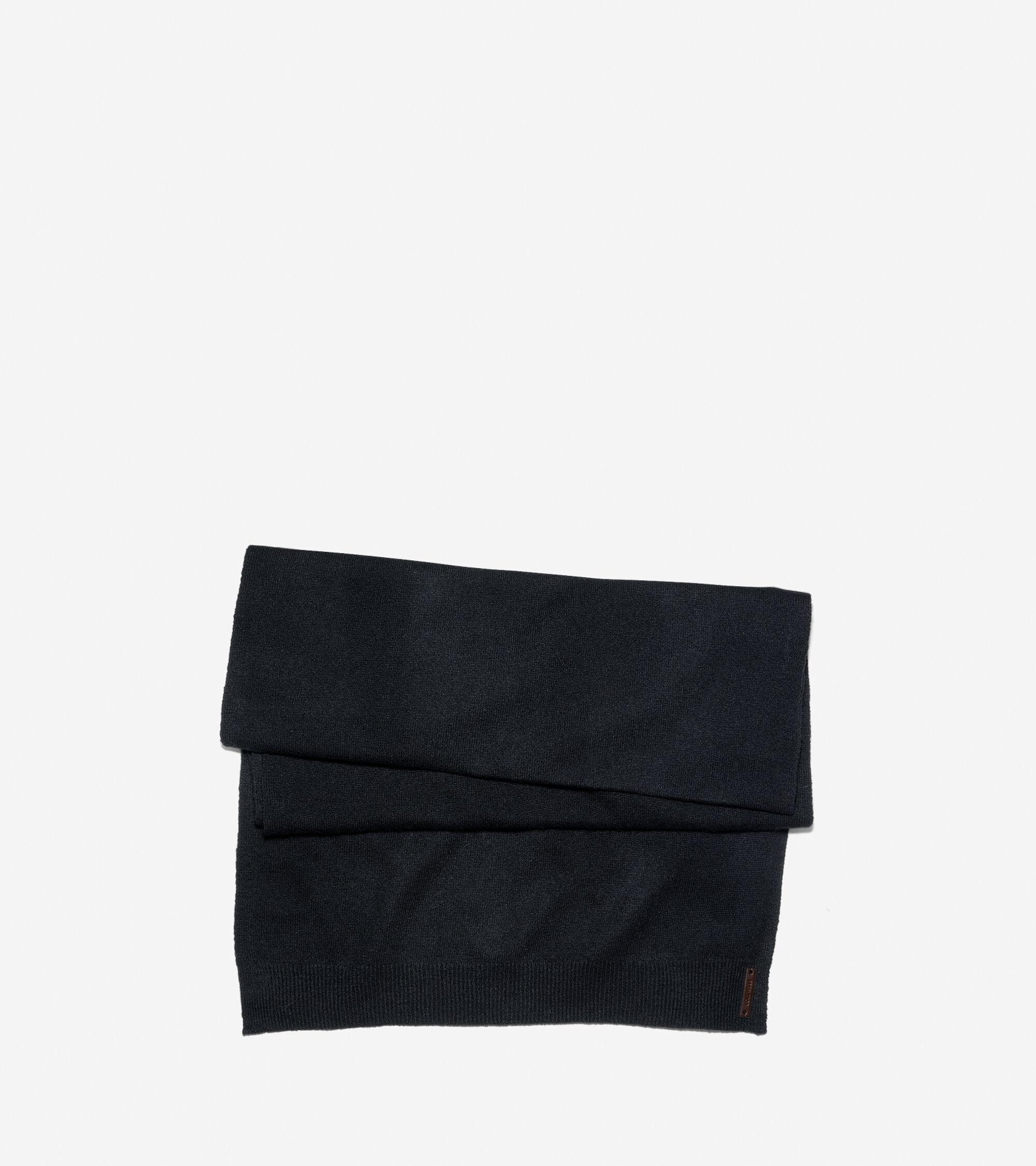 Accessories > Lightweight Wool Scarf