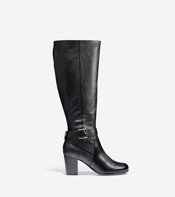 Shoes > Hinckley Boot (70mm) - Extended Calf