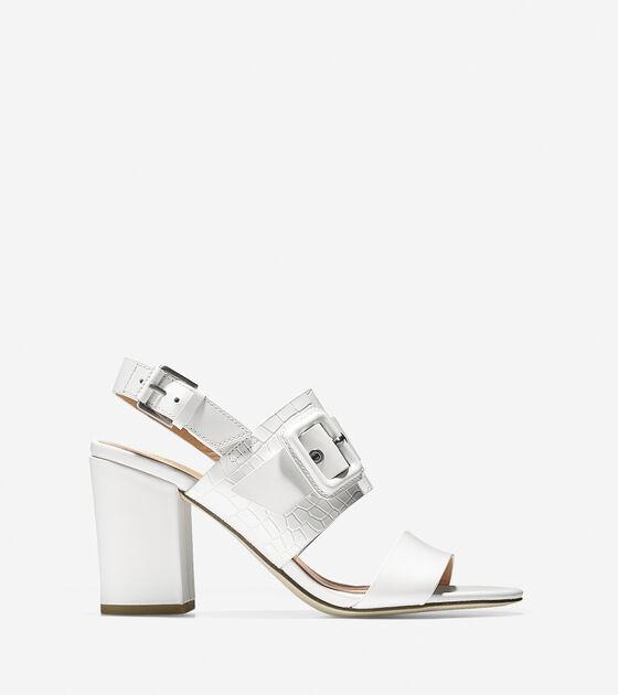 Shoes > Amavia High Sandal (80mm)
