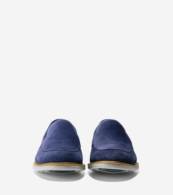 Great Jones Venetian Loafer