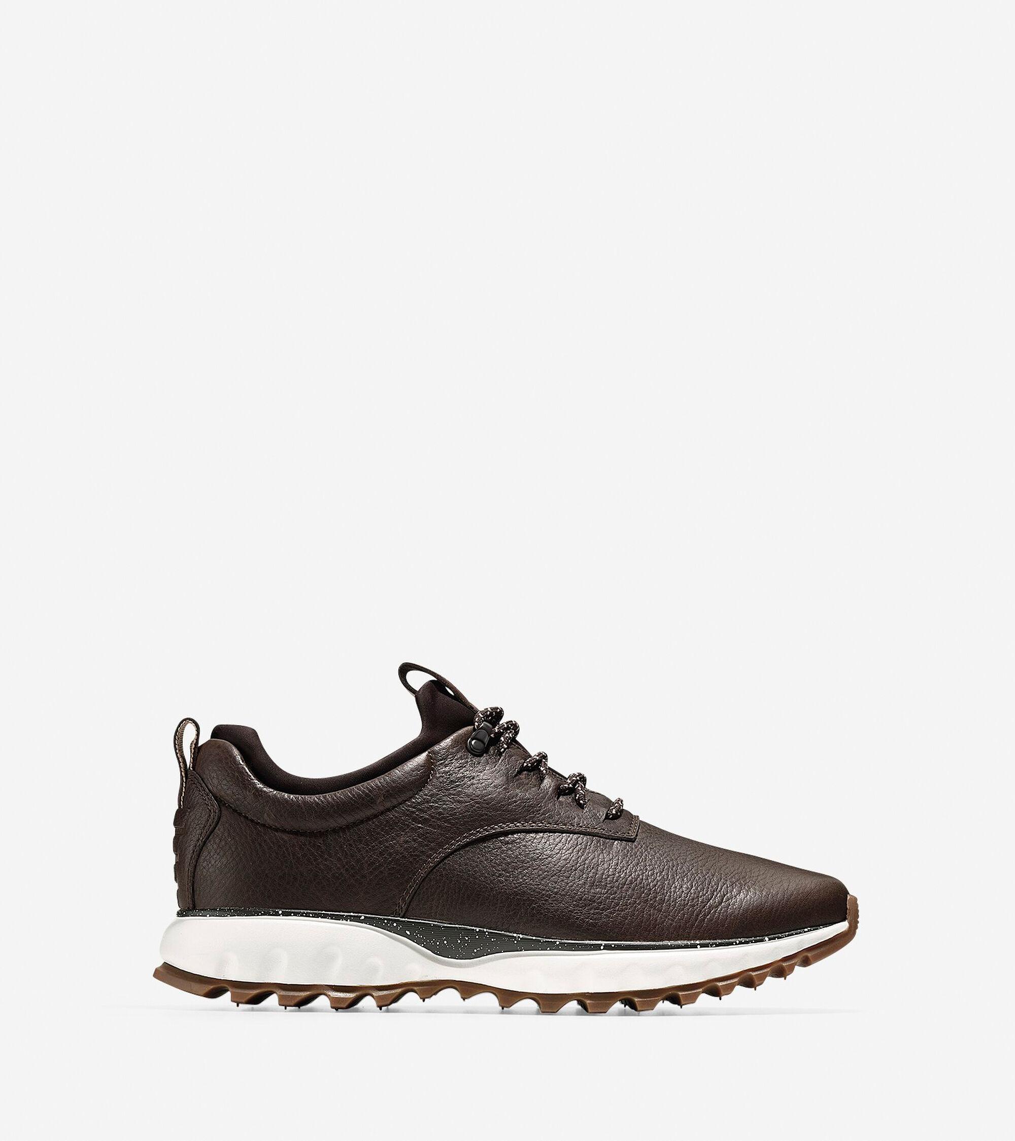 Cole Haan Men's GrandExplore All-Terrain Waterproof Sneaker