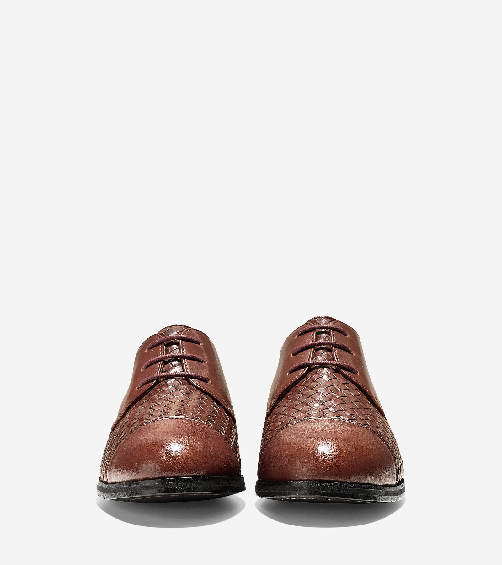 Cole Haan Jagger Weave Leather Oxford c95thQZ