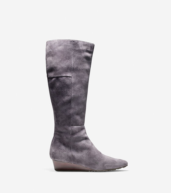 Shoes > Tali Luxe Boot (40mm)