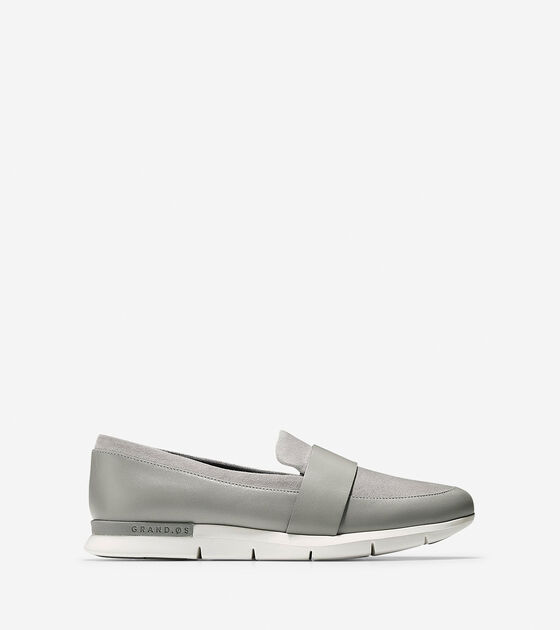 Loafers & Drivers > Grand Hørizon Luxe Loafer