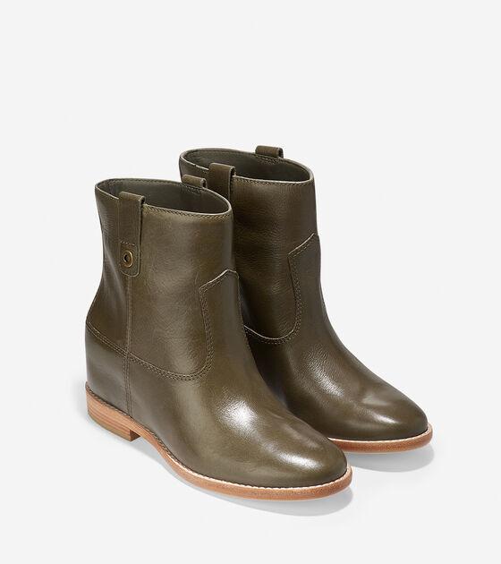 Zillie Boot (50mm)