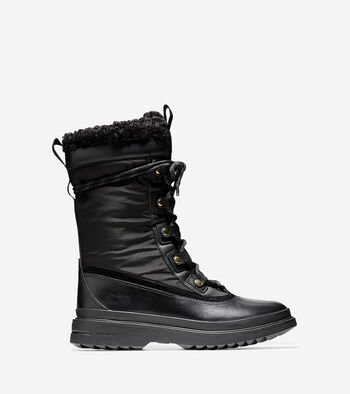 Women's Millbridge Waterproof Lace Up Boot