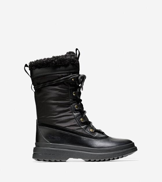 Boots & Booties > Women's Millbridge Waterproof Lace Up Boot