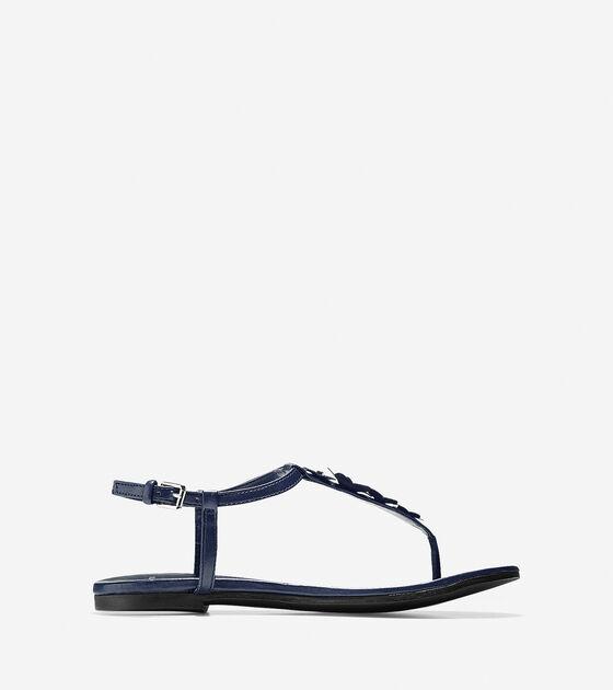 Shoes > Effie Floral Sandal