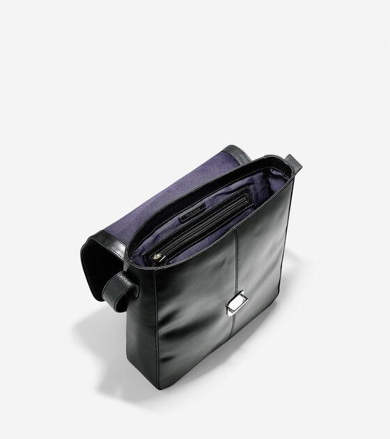 Smooth Collection Reporter Bag