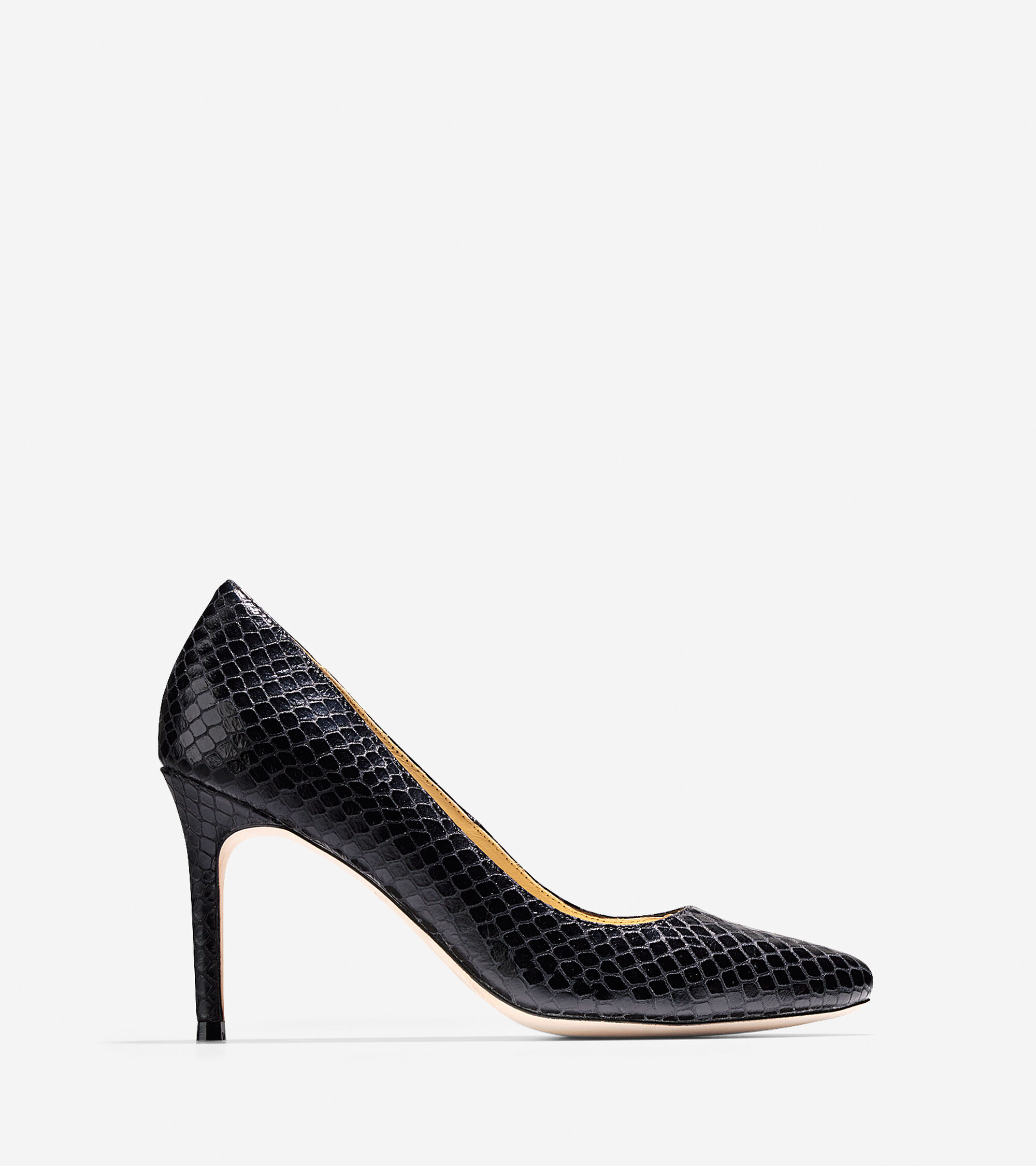 Shoes > Bethany Pump (85mm)- Almond Toe