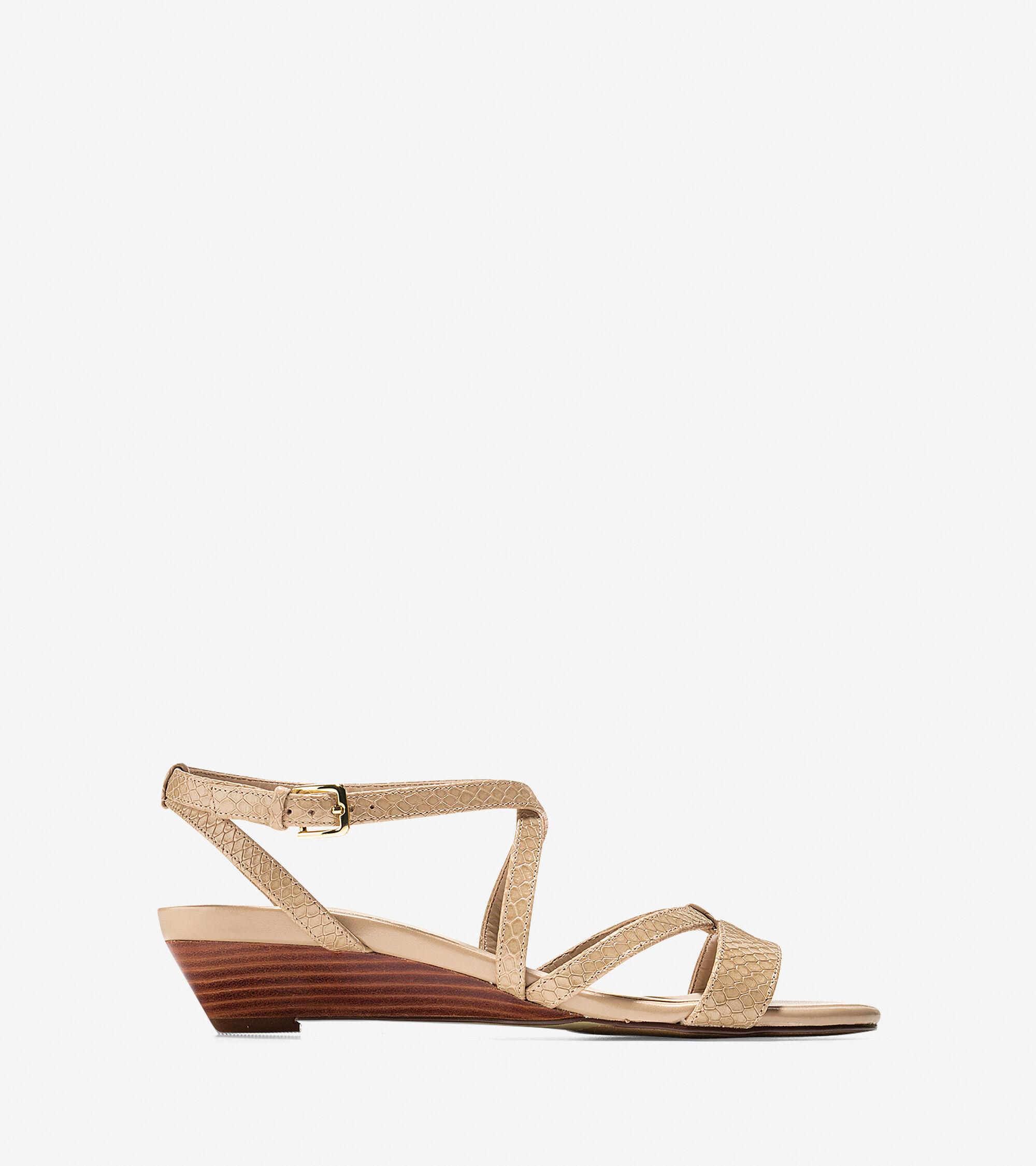 Shoes > Kierin Sandal (40mm)