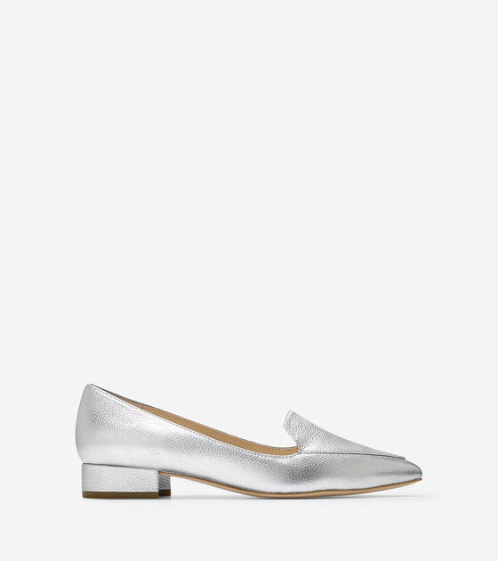 Ballet Flats > Dellora Skimmer