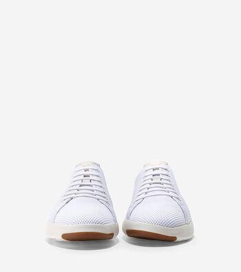 Men's GrandPrø Stitchlite Tennis Sneaker