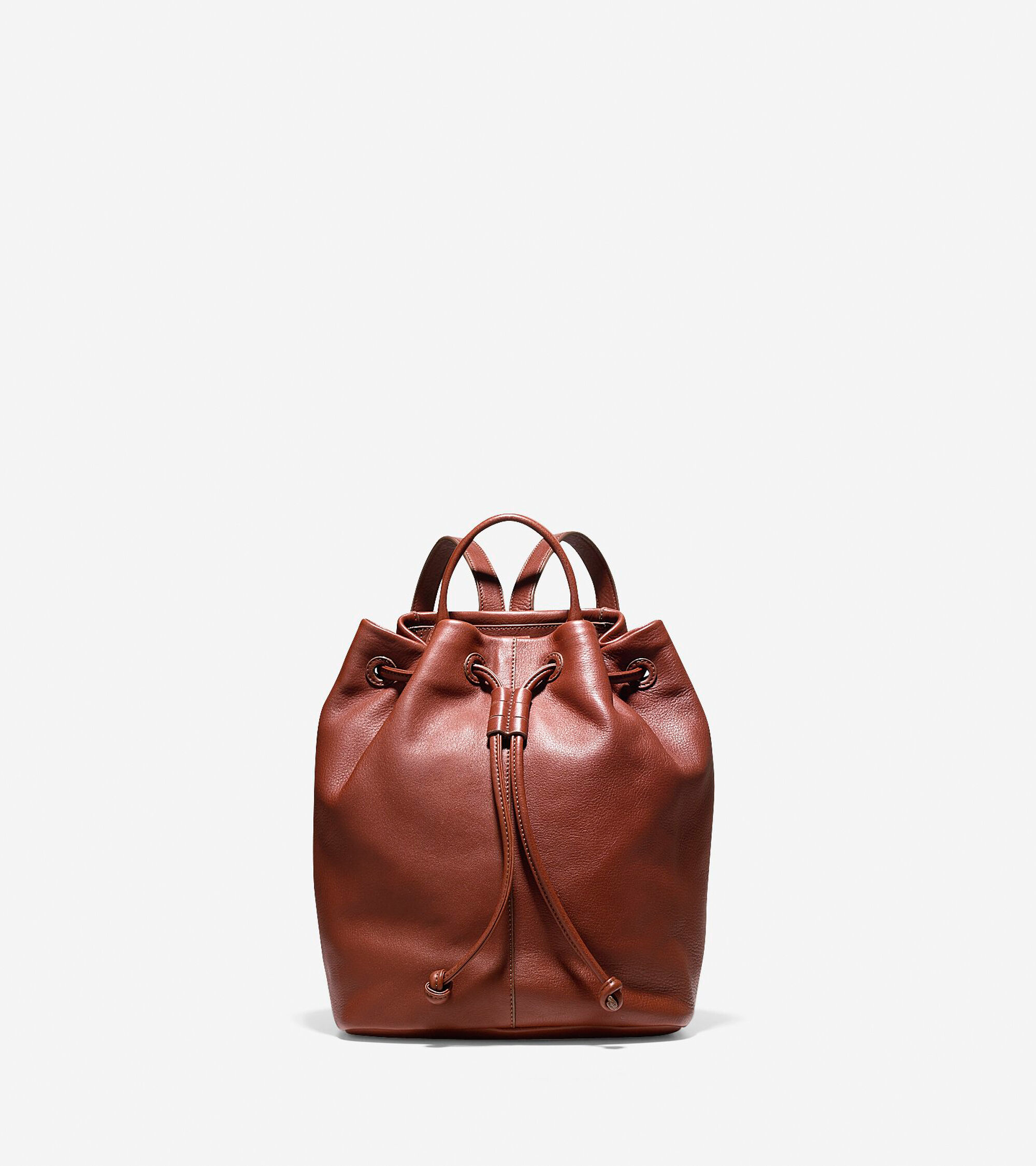 Handbags > Lockhart Drawstring Backpack