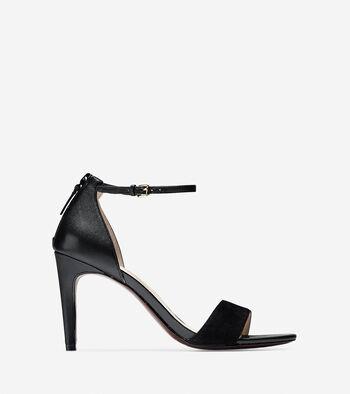 Hellen Grand Sandal (85mm)