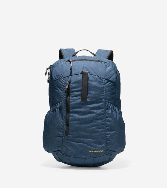 Bags > ZERØGRAND Daypack Backpack