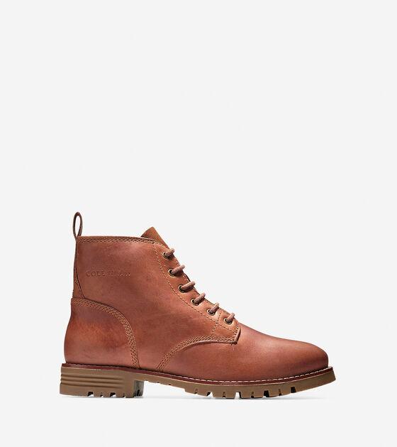 Shoes > Women's Keaton Waterproof Lace Boot