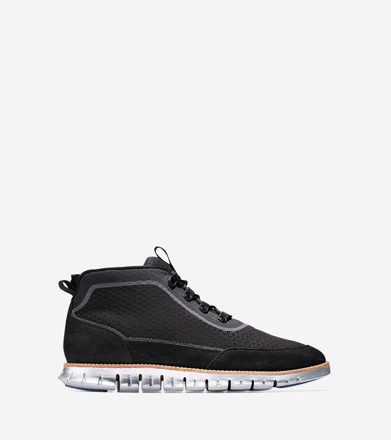 Shoes > ZERØGRAND Sport Chukka