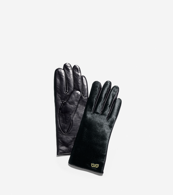 Haircalf Leather Glove (OLD SKU)