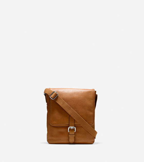 Bags > Wayland Reporter Bag