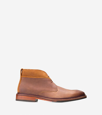 Williams Welt Chukka