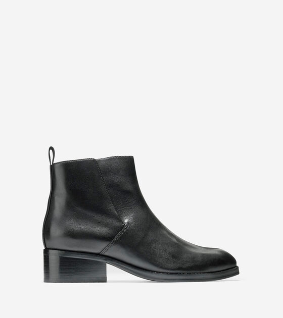 Shoes > Dabney Bootie (40mm)